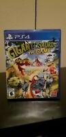 Gigantosaurus The Game - PS4 Same day Shipping read Below