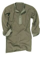 WH Trikothemd Uniform Wehrmacht Gr 54/56 WK2 WWII Reenactment Shirt Underwear