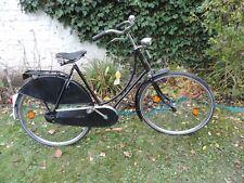 GAZELLE Hollandrad Damenfahrrad 1 Gang Oldtimer RH56 Düsseldorf