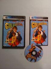 Goldmember (DVD, 2002, Full Frame, Infini Film)