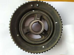 Polea de cigueñal BMW e36 316i 1994-2000 . Crankshaft pulley damper