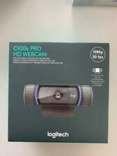 Logitech C920s Pro HD 1080p Webcam with Privacy Shutter. IN HAND- Free Shipping