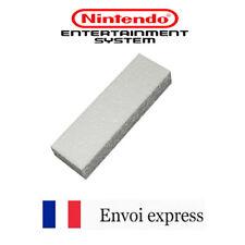 Cales polystyrène pour boite de jeux NES - insert box tray