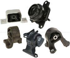OEM Quality Engine Mount Set 5PC for Honda CR-V A4504 A4506 A4573 A65010 A6597