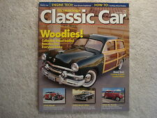 Classic Car 2005 September V#1 #12 Ford Nash Dual Ghia 1932 33 34 Ford's Packard
