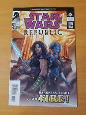 Star Wars: Republic #76 ~ NEAR MINT NM ~ (2005, Dark Horse Comics)
