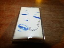 1992 AUDIO CASSETTE  -  EROTICA  -  BY MADONNA- VG CON.