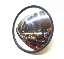 "See All Circular Acrylic Mirror, Plx12, 12"" Diameter, Indoor Use, Small Areas"