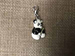Ganz Webkinz Panda Charm