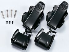 1/10 RC Car Realistic Bucket Car Seat Set 48051