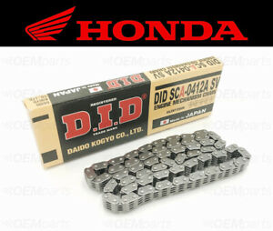 D.I.D Timing Cam Chain OEM Honda CRF250R 2004-09, CRF250X 2004-17 #14401-KRN-671