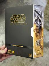 Black Series The Clone Wars Cad Bane Todo 360 Star Wars Celebration 2020 Figure