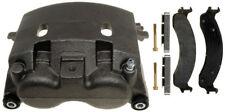 Semi-Loaded Disc Brake Caliper Raybestos FRC10970 Professional Grade Remanufactured