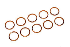 GM OEM Diesel-Fuel Injector Nozzle Seal 14025557