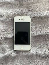 Apple iPhone 4s - 16GB - White (Vodafone) A1332 (GSM)