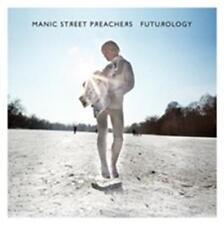 Manic Street Preachers - Futurology Nouveau CD