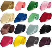 Premium Krawatte Slim Tie Business Krawatten Hochzeit Party Anzug Schlips Binder