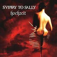 Hochzeit von Subway to Sally | CD | Zustand gut
