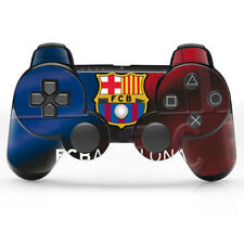 Barcelona FC Vinyl Decal Skin Sticker for Playstation 3 PS3  Controller