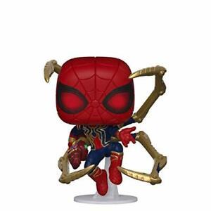 Funko Pop! Marvel: Avengers Endgame - Iron Spider with Nano 3.75 inches
