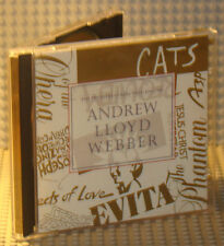 """Andrew Lloyd Webber """"The Premiere Collection Encore"""""""