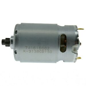 Milwaukee 14-50-1020 Electric Motor Assembly, fits 2426-20, 2426-059 Multi-Tools
