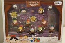 Disney Tsum Tsum Vinyl Mini Figure Gift Set - Snow White *TOYS R US EXCLUSIVE*