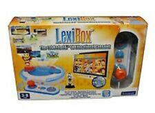 LexiBook LexiBox Android TV Educational Console For Kids 3-8 To Learn & Play