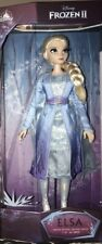"""Disney Frozen 2 Limited Edition 17"""" Elsa Doll (1 of 6800) IN HAND READY TO SHIP"""