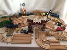 Wooden Train Melissa & Doug Imaginarium & More 95 Pieces Pirate Adventure Thomas