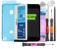 Internal Battery for iPhone 8⭐Tools, Waterproof Seal and Stickers⭐Tempered Glass