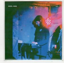 (FO878) Keel Her, Go - 2014 DJ CD