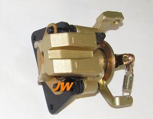UTV rear brake caliper 150 170 BMS AVENGER MAX LIANGZI ODES LZ150-1 LIGHTNING