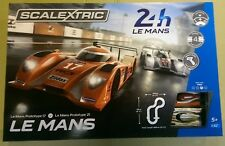 SCALEXTRIC C1368 Le Mans NEW BOXED