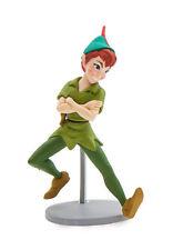 Disney Store Peter Pan Toy Village PVC Figure Figurine Birthday Cake Topper