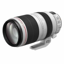 Canon EF 100-400 mm F/4 5-5 6 L Is II USM Garantie ITA 2 Anni