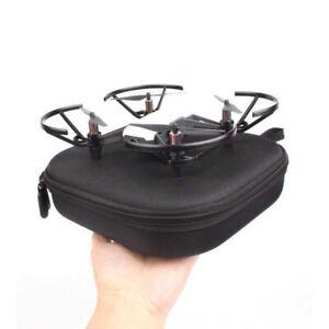 Storage Bag Portable PU Handheld Case For Ryze DJI Tello Drone & Accessories