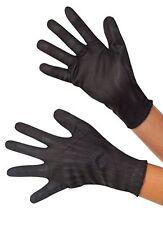 Rubies Womens Captain America Civil War Black Widow Gloves Multi One Size