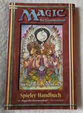 Magic - Die Zusammenkunft - Spieler-Handbuch