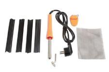 Power-TEC Plastic Welding Kit Euro Plug - 92480L