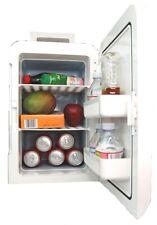 20 Liter Portable Cooler Food Warmer Compact Black w/ Eraser Board For Home Car