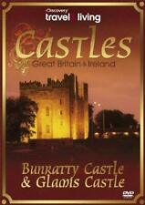 Castles Of Great Britain & Ireland: Bunratty & Glamis (DVD)