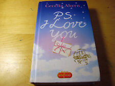 1193 P.S. I LOVE YOU C. AHERN 2006 SUPER POCKET