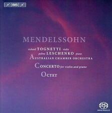 Concerto Classical Music SACDs
