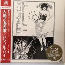 Humble Pie - Humble Pie(SHM-CD. jp. mini LP),2009 UICY-94066 / Japan