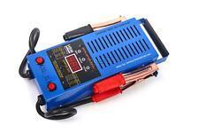 Professioneller digitaler Batterietester HBM 125 Ampere