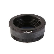 M42 to Nikon F mount Adapter Cap for Nikon D800 D5300 D7100 OPTIC Infinity