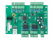 TCP/IP 1 Door Network Access Control Board Panel Controller For Access Control