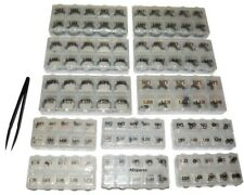 Bosch Common Rail Injector Shims Kit 600 Pieces For All Types Of Bosch CRI's