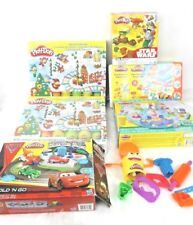 Huge Playdoh Play-Doh Lot Some New Cars Advent Star Wars Sweet Shoppe More Tools